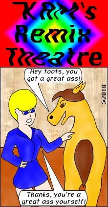 Remix Theatre 12