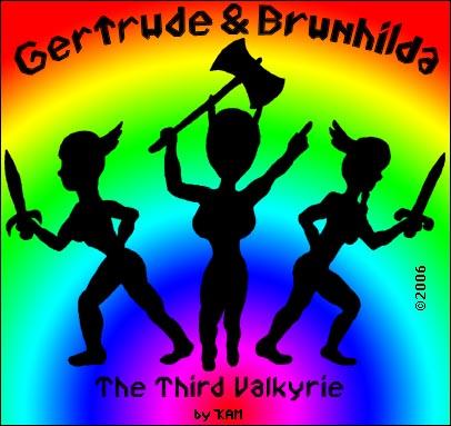 Gertrude & Brunhilda 27